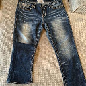 Big Star Maddie Bootcut Jeans